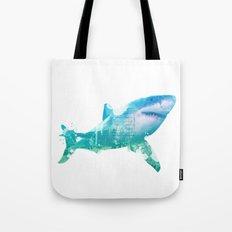 Shark 2016 Tote Bag