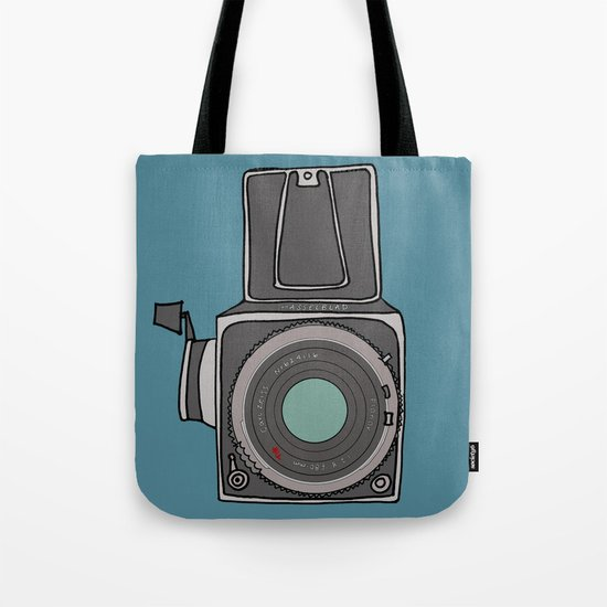 Hasselblad Tote Bag