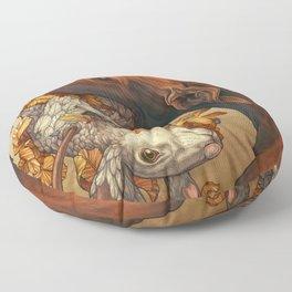 Lepus Floor Pillow