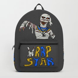 Wrap Star Backpack