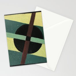 obsess Stationery Cards