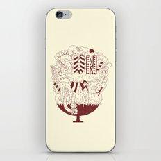 Sundae iPhone & iPod Skin