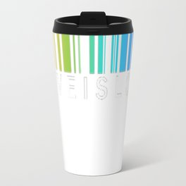 Love is Love - LGBT Pride t-shirt Travel Mug