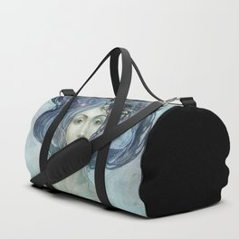 Zodiac Cancer Duffle Bag