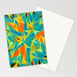Spring Zing1 Stationery Cards