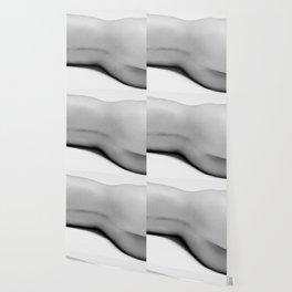 Nude Bodyscape Wallpaper