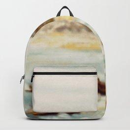 Coastal Scene, AUSTRALIA Backpack