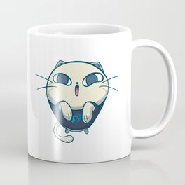 Cute Nurro Leap Coffee Mug