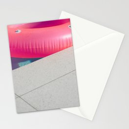Floatie Stationery Cards