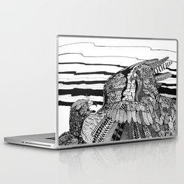 Eagles Laptop & iPad Skin