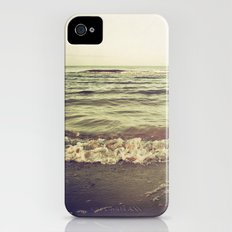 On the Other Side iPhone (4, 4s) Slim Case