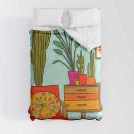 Ctrl + Z Comforters