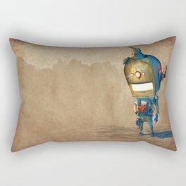Ikkaro Rectangular Pillow