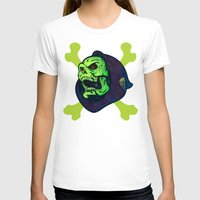 skeletor T-shirts featuring Skeletor by Beery Method