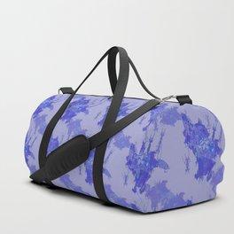 Earth, Leaves and Sky Duffle Bag