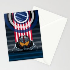 Pacific Rim v2 Stationery Cards