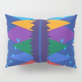 Mountain Scene #7 Pillow Sham