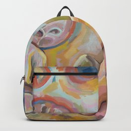 Sand Dunes and Salty Air Backpack