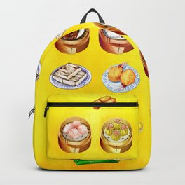 Dim Sum Backpack