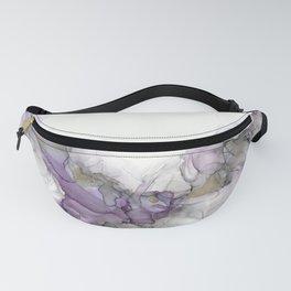 Study in Purple Fanny Pack