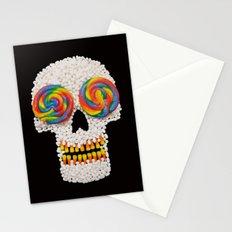 Skullipop Stationery Cards