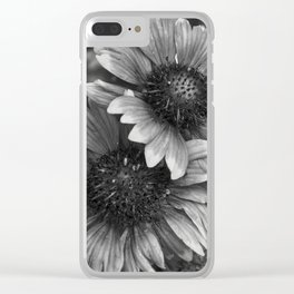 The Pair Clear iPhone Case