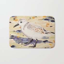 Sanderling Bath Mat