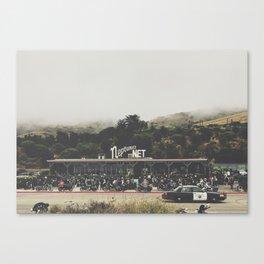 Neptune's Net Malibu, CA Canvas Print
