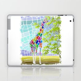 Graceful Laptop & iPad Skin