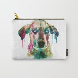 Cute Doggy Carry-All Pouch