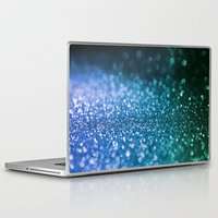 bisexual Laptop & iPad Skins featuring Foam on the sea by Better HOME
