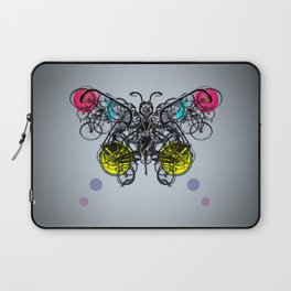 So You Like Bicycle Laptop Sleeve