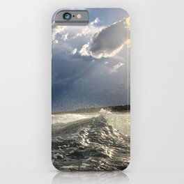 Lovely Sea iPhone Case
