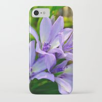 spiritual iPhone & iPod Cases featuring Spiritual Bells by CrismanArt
