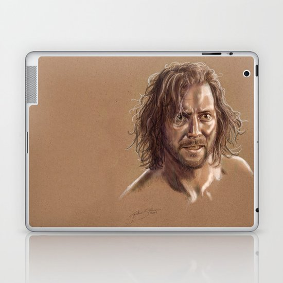 Desmond Laptop & iPad Skin