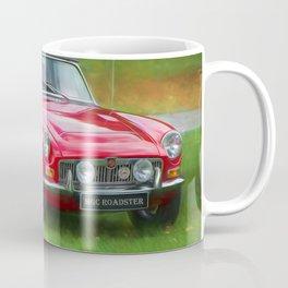 Classic MG Coffee Mug