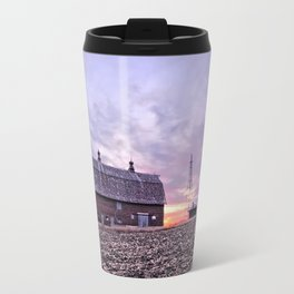 Ventura Barn Travel Mug