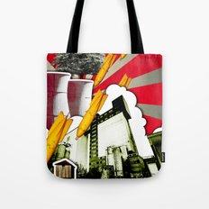 Vive La Vie Tote Bag
