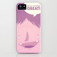 You Look Great!  Slim Case iPhone (5, 5s)