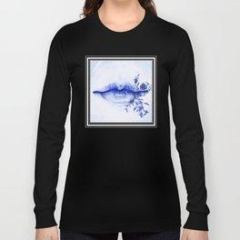 Porcelain Lolita Long Sleeve T-shirt