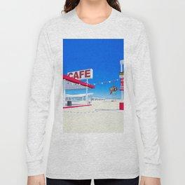 Roys Hotel Long Sleeve T-shirt