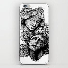Hell vs. Paradise iPhone Skin