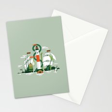 Sea of Adventure Stationery Cards