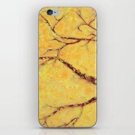 My Maple Tree iPhone Skin