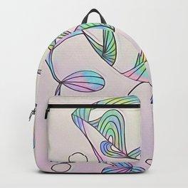 Giggle Burst Backpack
