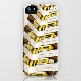 Kreuzberg II iPhone Case