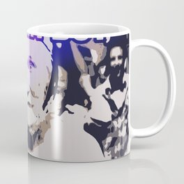 Franks Blue Boy Totally Tanked Coffee Mug