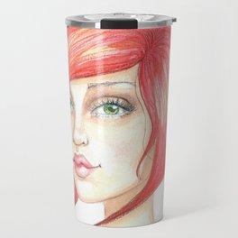 Melanie Travel Mug