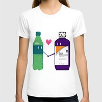 gucci T-shirts featuring Lean in Love by Grime Lab