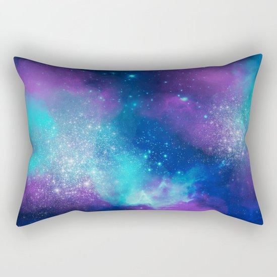 Universe 04 Rectangular Pillow